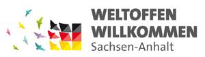 Weltoffen Sachsen-Anhalt