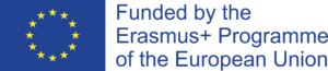 Founded by Erasmus+ Program