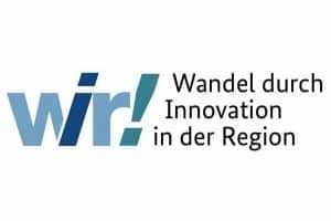 WIR - Wandel durch Innovation in der Region